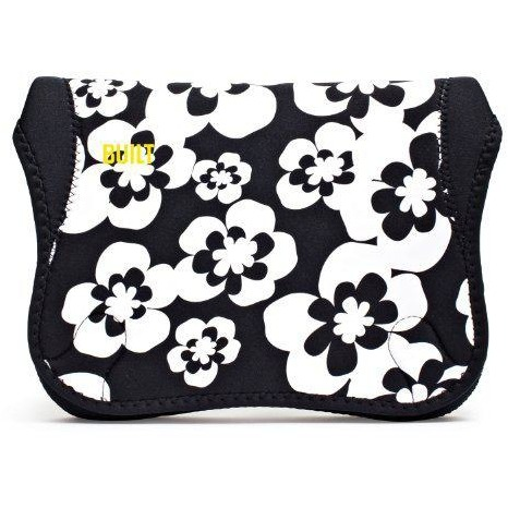 Image of Built NY, Netbook Envelope 9-10 Inch (Summer Bloom)