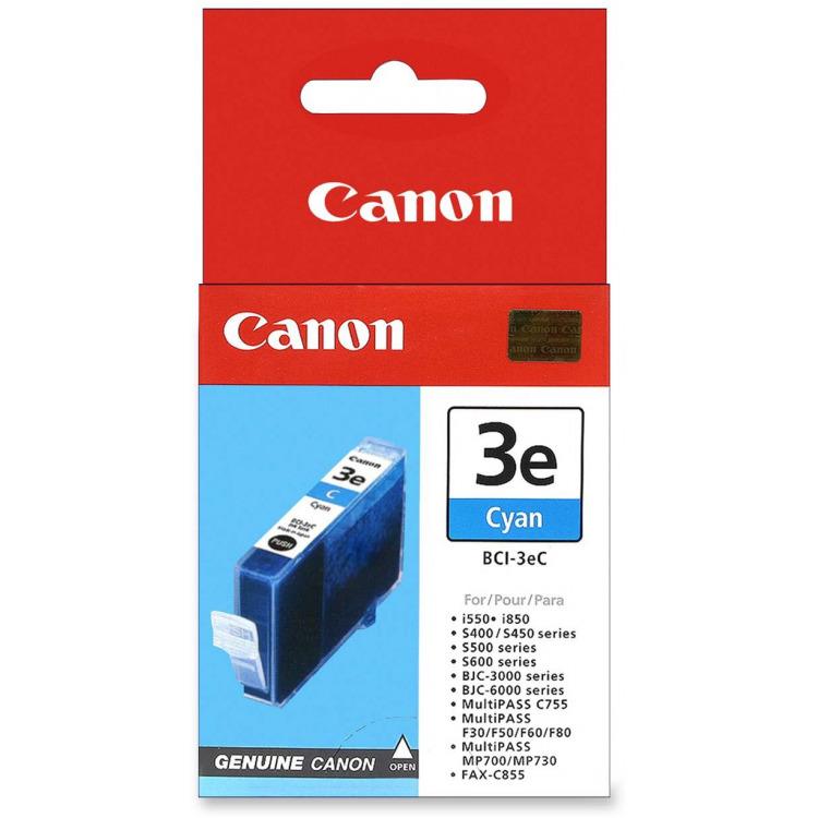 Canon Inktreservoir »BCI-3E C«