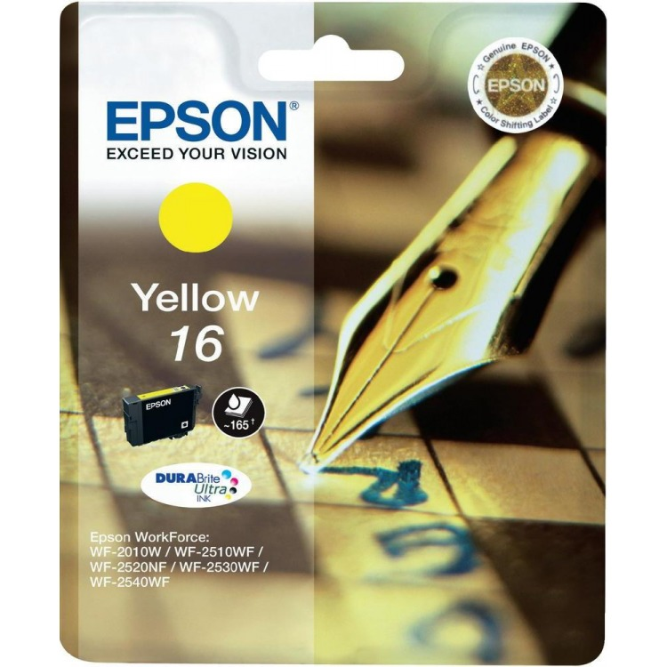Epson Inktpatroon »T162440«