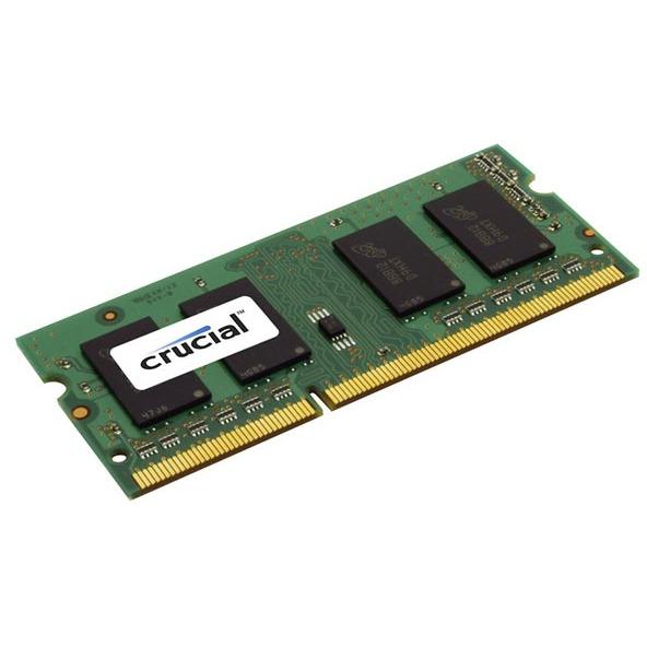 Crucial Apple 8 GB SODIMM DDR3-1600