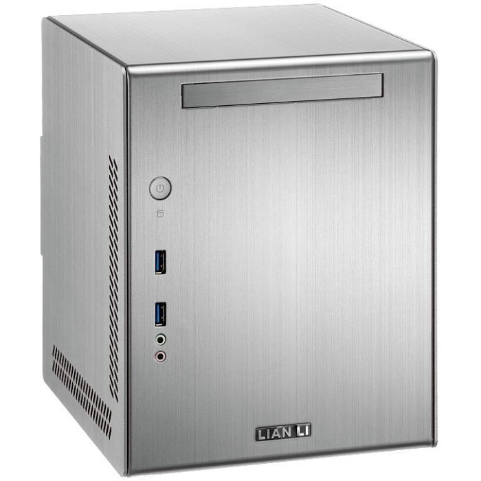 Lian Li PC-Q03A  (Retail, USB 3.0)
