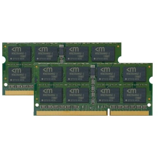 Mushkin 16GB DDR3-1600