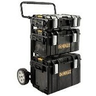TOUGHSYSTEM� compleet 4 in 1