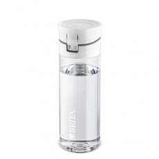 Image of Brita FillGo Waterfilterfles grijs