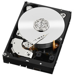 WD HDD : 4.0TB SAS 32MB RE 7200RPM