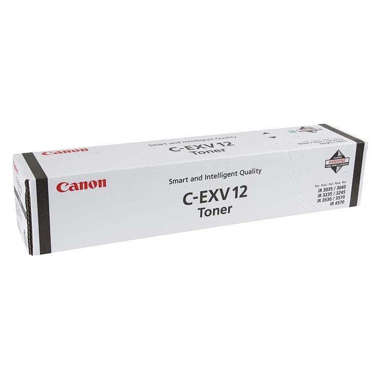 Canon Inktpatroon »C-EXV12«