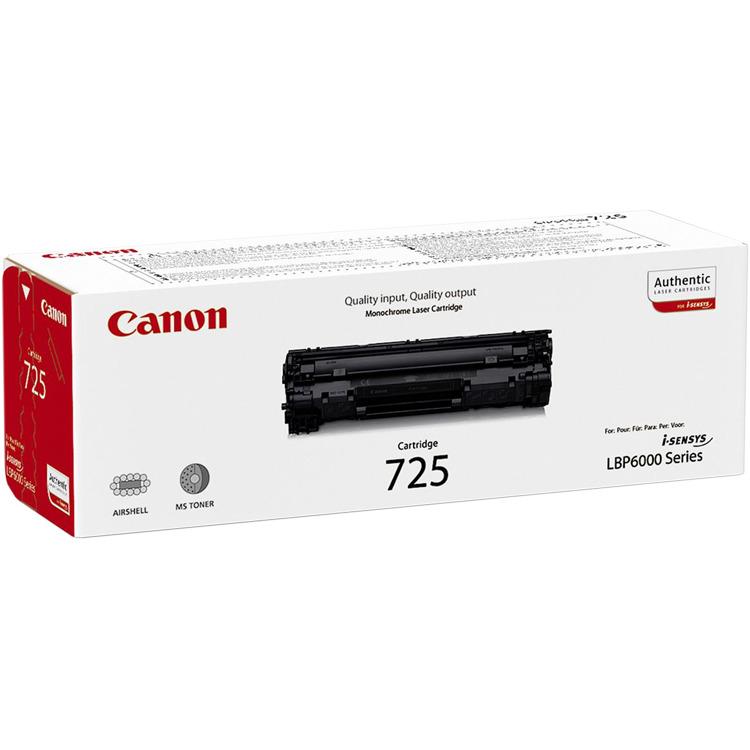 Canon Toner »725«