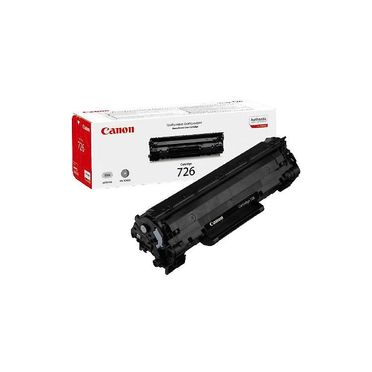 Canon Toner »726«