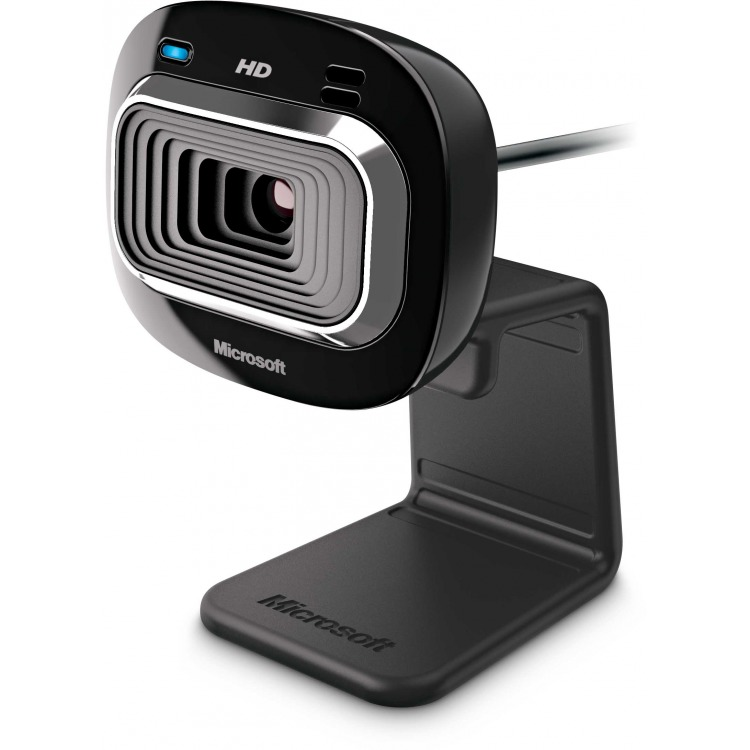 LifeCam HD-3000 V2