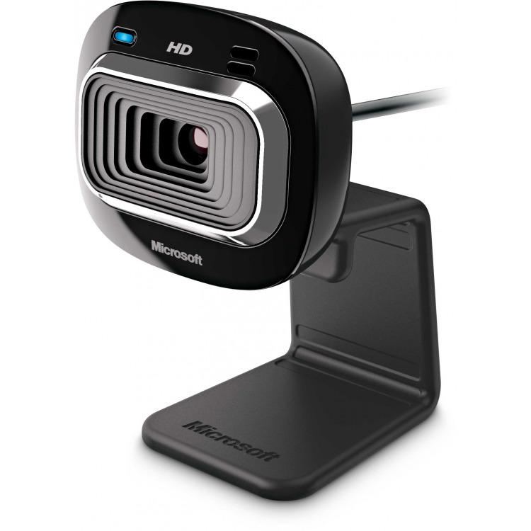 Microsoft LifeCam HD-3000 webcam USB 2,0
