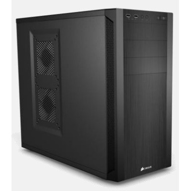 Corsair Carbide Series 200R Case Black