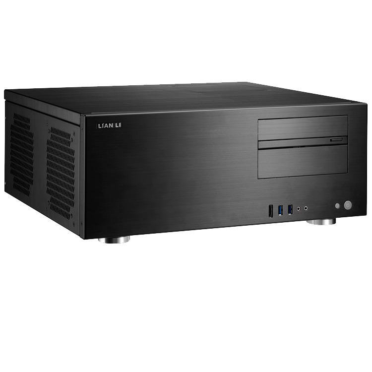 LIAN LI  PC-C60B                  bk ATX