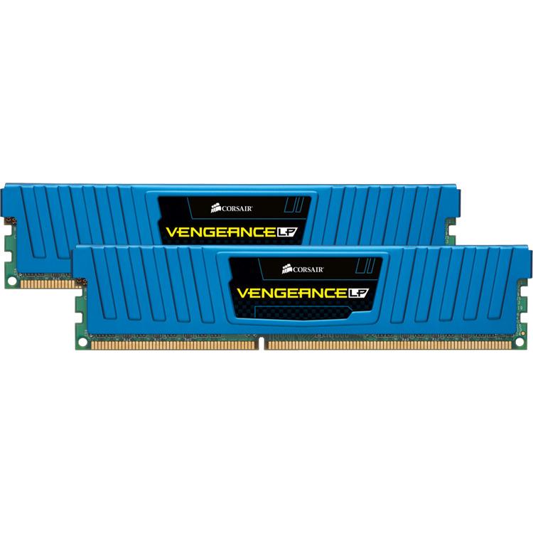 Vengeance LP 1600 8GB (2x4GB)