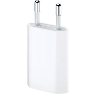 5-w Usb-lichtnetadapter Voor Ipod/iphone