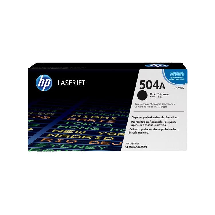 HP Tonercassette »HP CE250A«