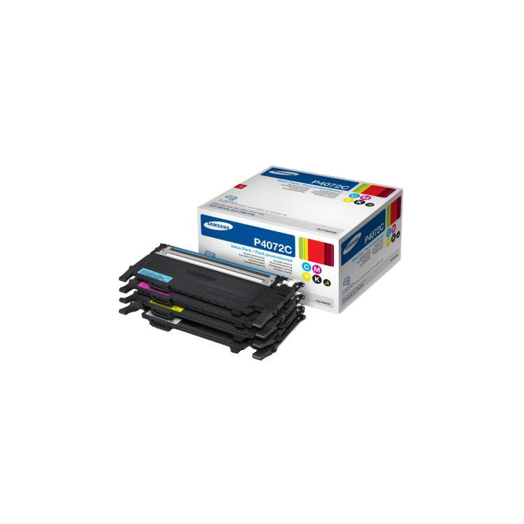 Samsung Tonerset »CLT-P4072C/ELS«