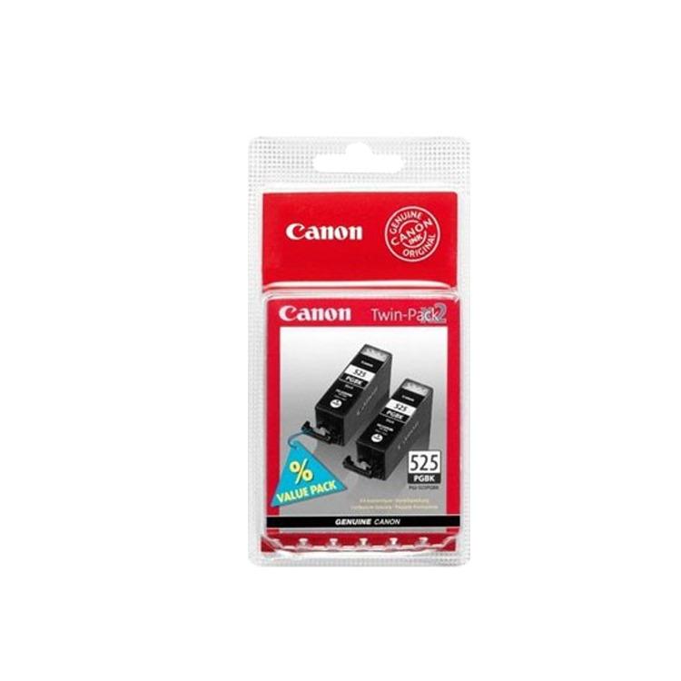 Canon Dubbelpak inktpatroon »PGI-525 PGBk«