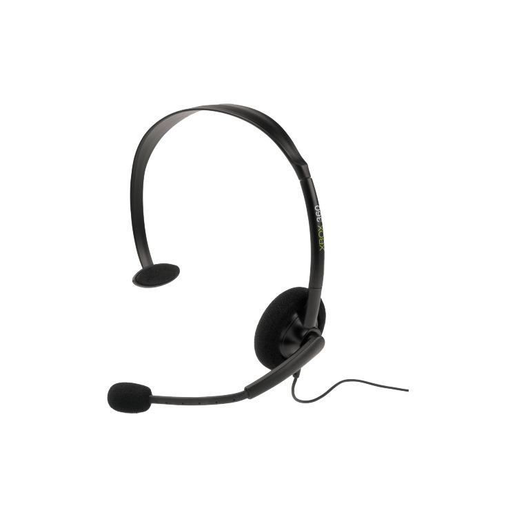 Microsoft Xbox 360 chat headset