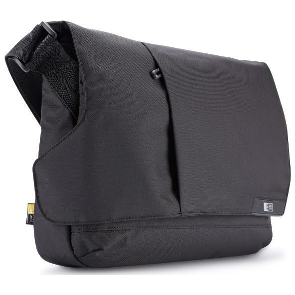 Laptopmessenger 11,6 inch Zwart