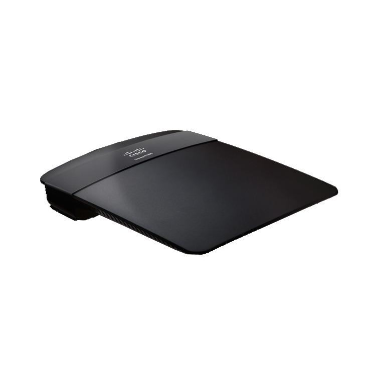 E1200-EW WiFi-router