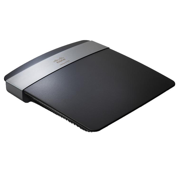 E2500 Wireless Router