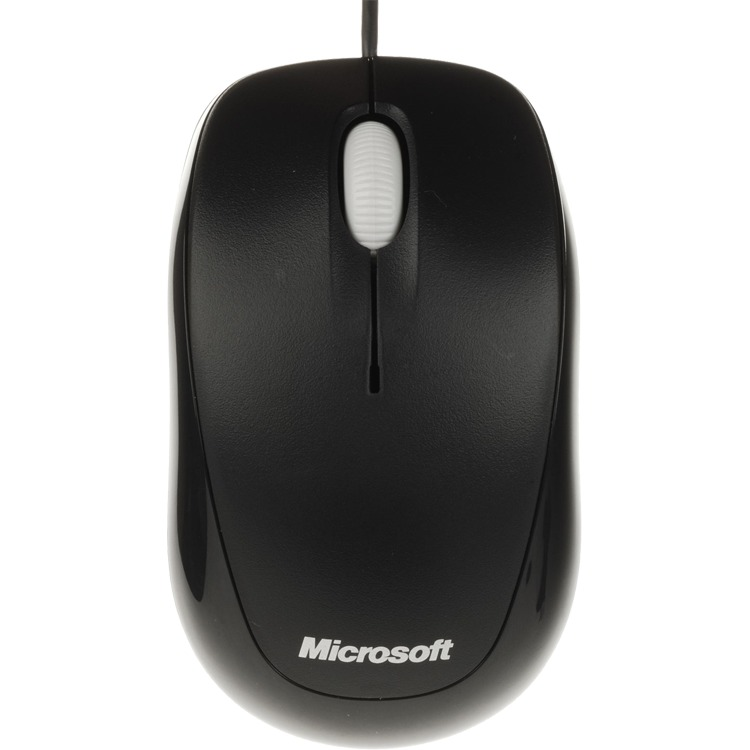 Compact Optical Mouse 500 for Business Muis