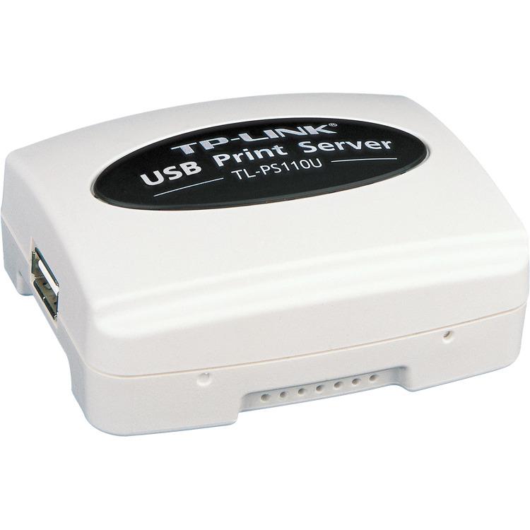 Print Server for USB port
