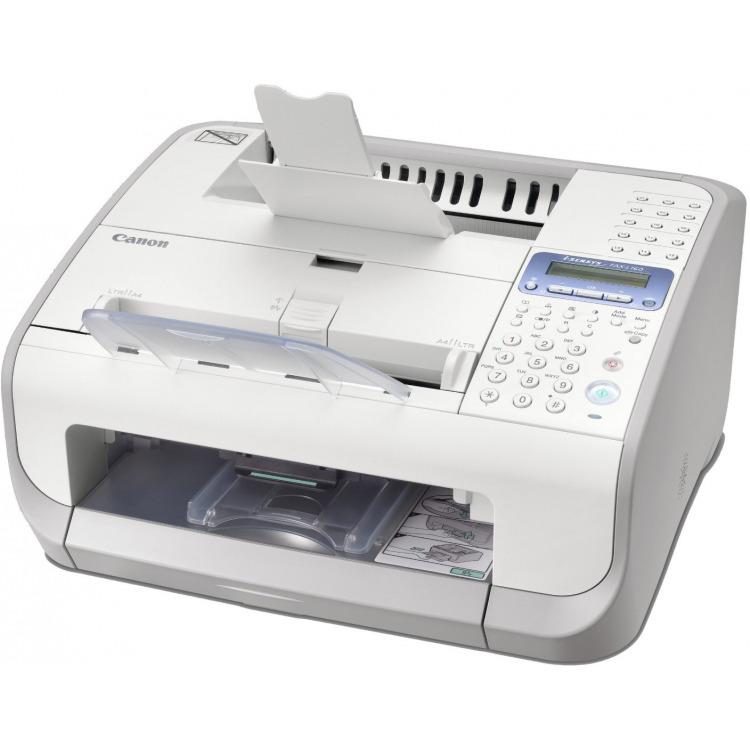 I-SENSYS L410 Fax