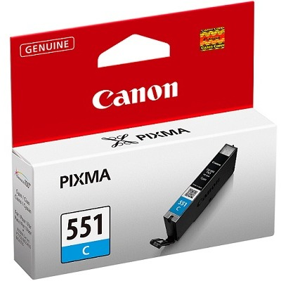 Canon Inktpatroon »CLI-551C«