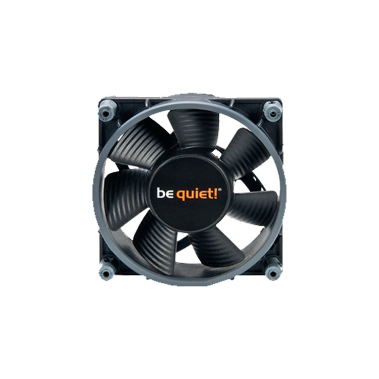 be quiet!Shadow WingsSW1 80mm Mid-Speed (Retail)