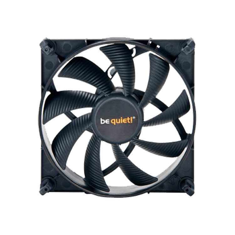be quiet!Shadow WingsSW1 140 mm PWM