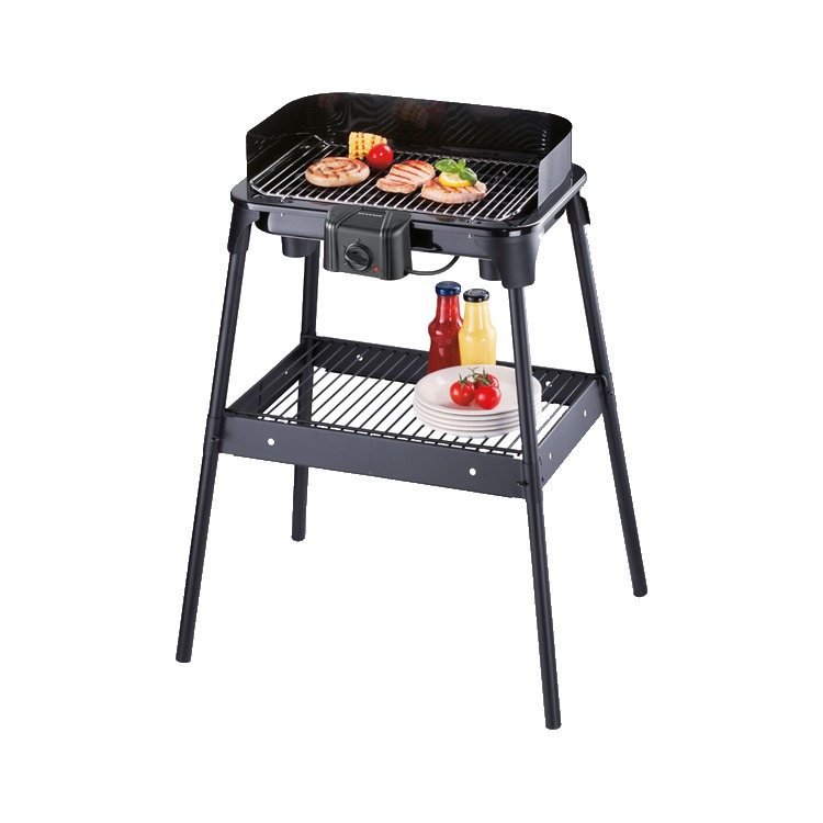 Severin Elektrische Barbecue PG2792