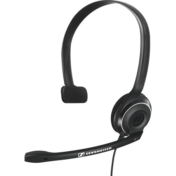 PC 7 USB Hoofdtelefoon