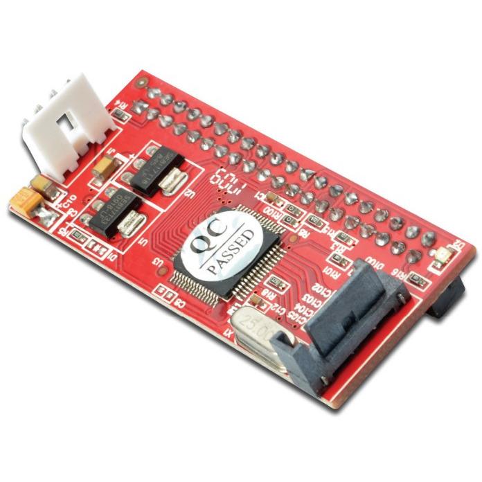 Image of Adapter SATA > IDE