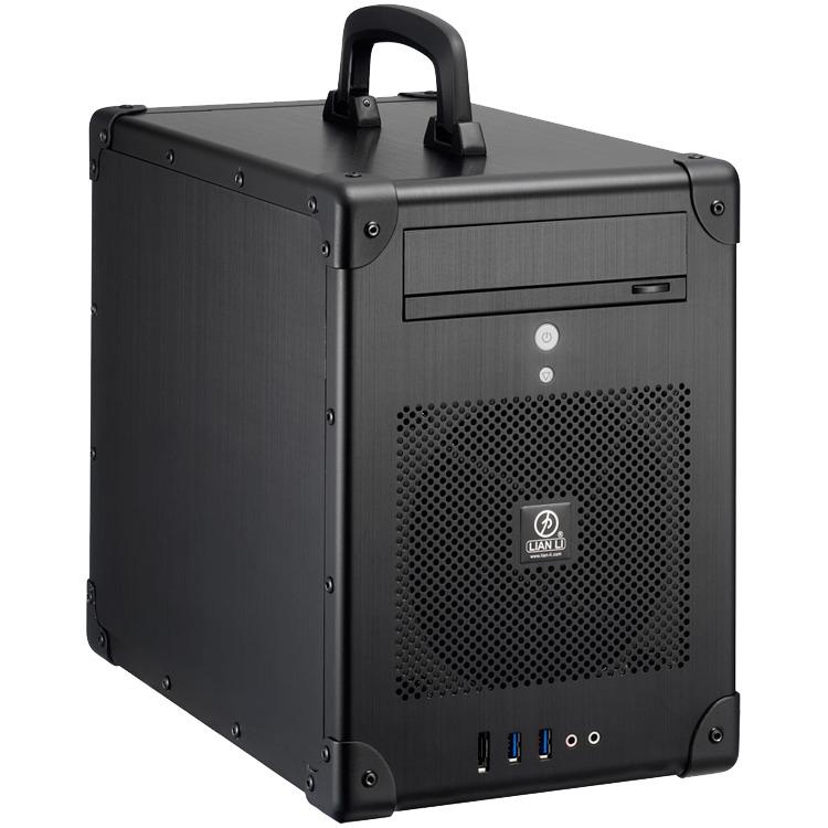 Lian LiPC-TU200B (Retail, USB 3.0)