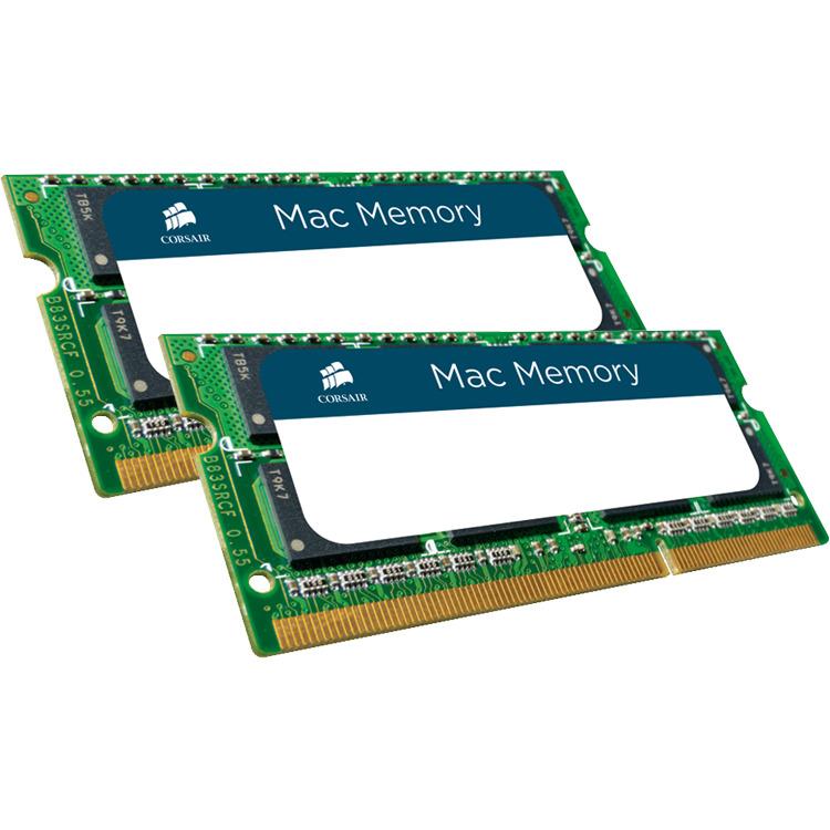 SODIMM DDR3 1333 8GB (2x4GB)