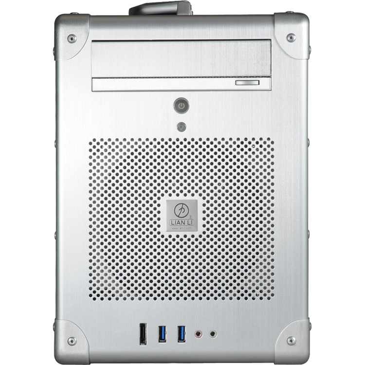 Lian Li PC-TU200A  (Retail, USB 3.0)