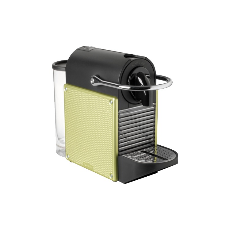 Image of DeLonghi EN 125.L Nespresso Pixie