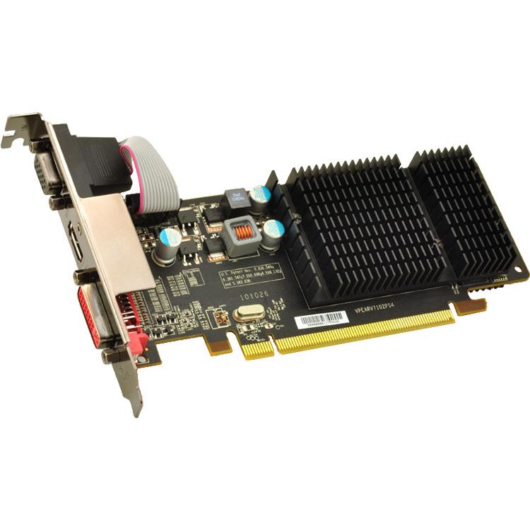 1gb D3 X Hd5450 Passiv R