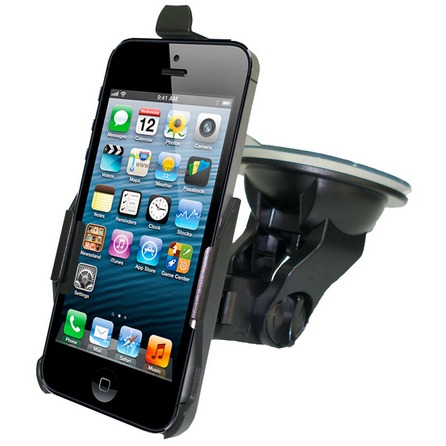 Haicom Car Holder Apple iPhone 5 / 5S HI-228