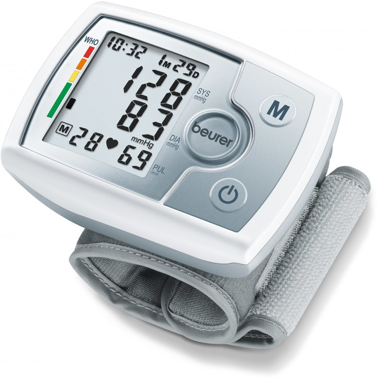 Image of Beurer BC 31 bloeddrukmeter