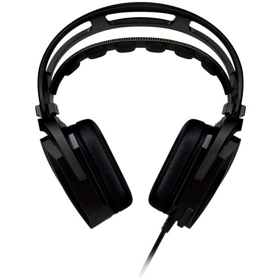Razer Tiamat 2.2 Expert Analog Wired Stereo Gaming Headset - Zwart (PC)
