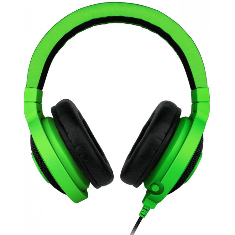 Gaming headset, Razer, Kraken Pro