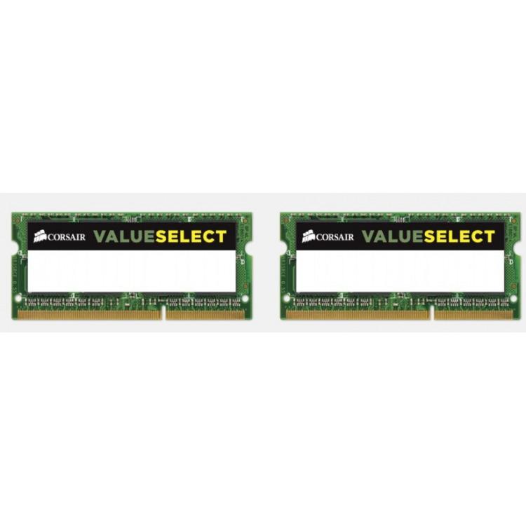 SODIMM 1600 8GB (2x4GB)