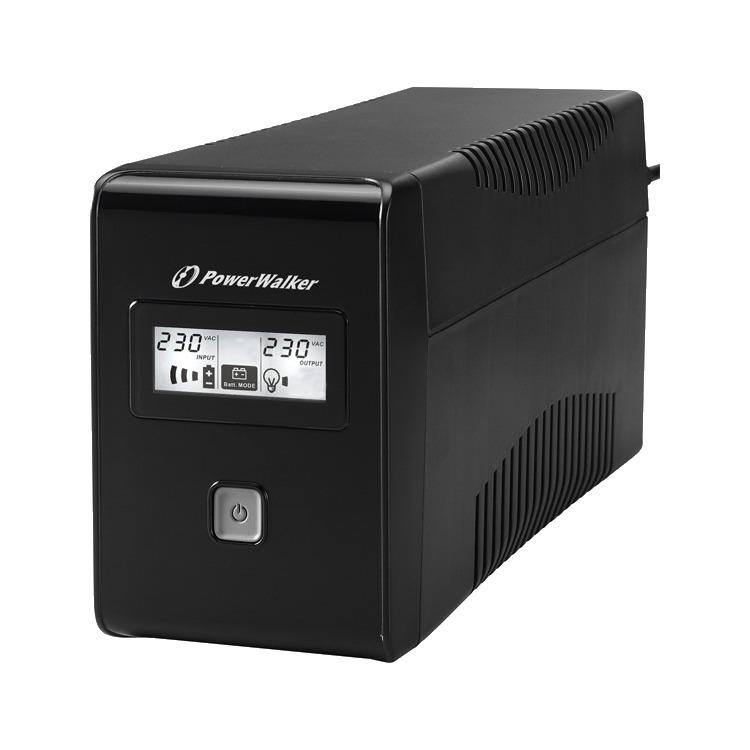 Aiptek VI 850 LCD UPS