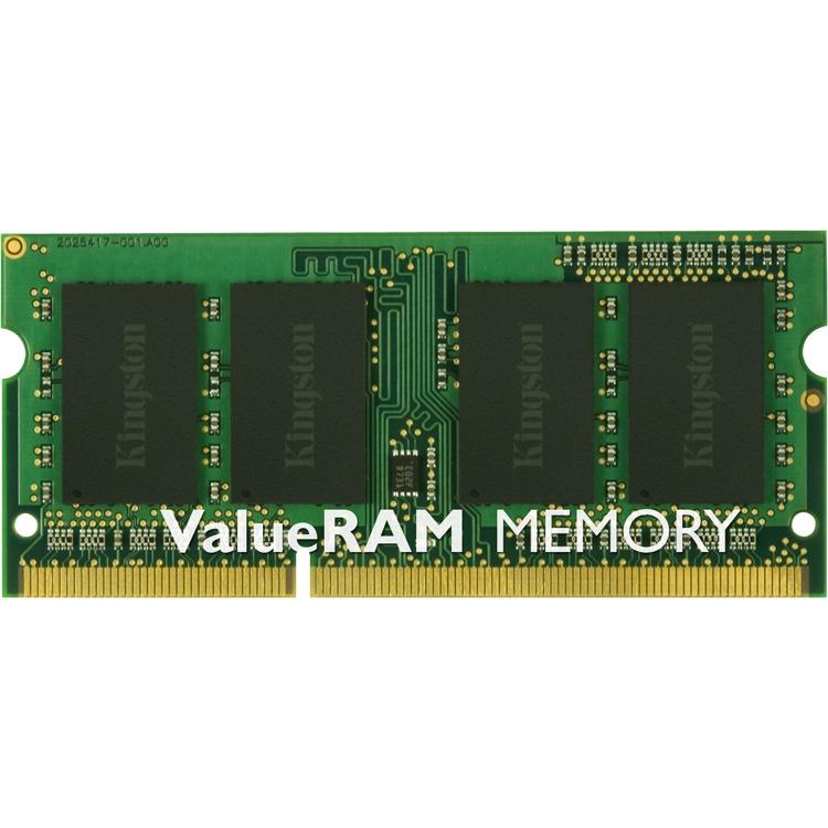 Kingston 8GB SO-DIMM DDR3 1333Mhz
