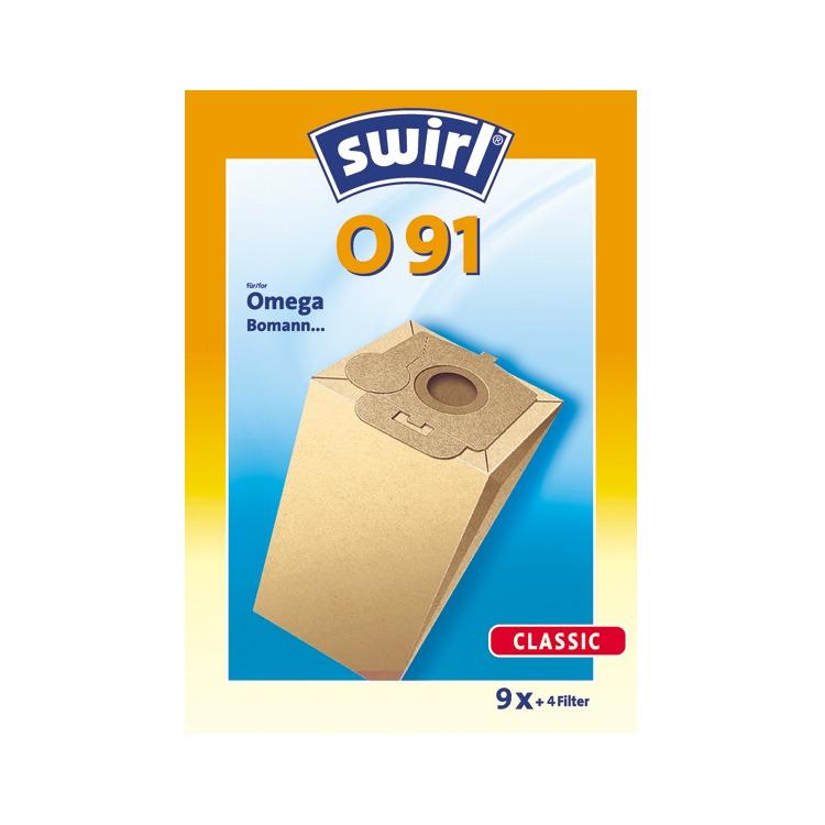 Swirl Klein huishoudelijke accessoires O 91
