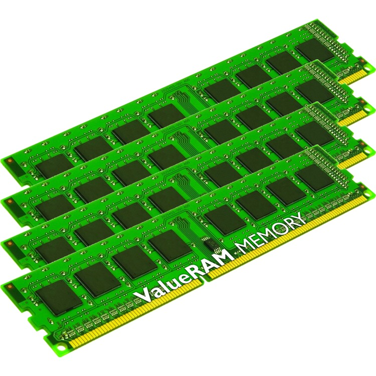 Image of 32 GB DDR3-1333 Quad-Kit