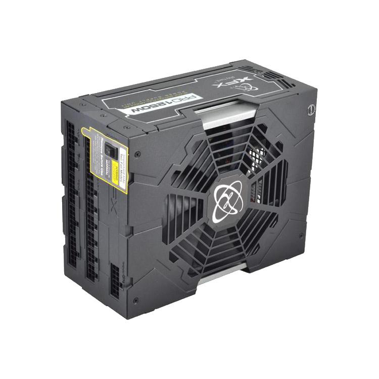 XFX1250W Black Edition