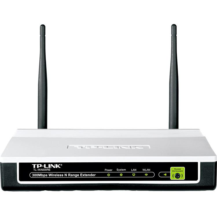 TP-Link TL-WA830RE Range extender